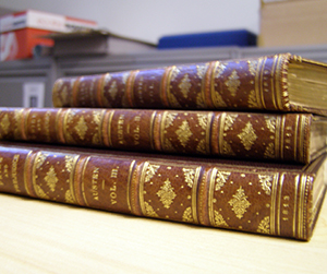 First edition of Pride and Prejudice