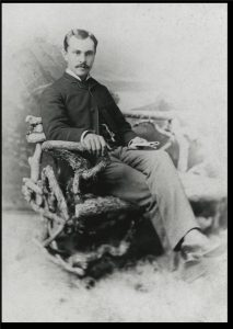 Charles Spring